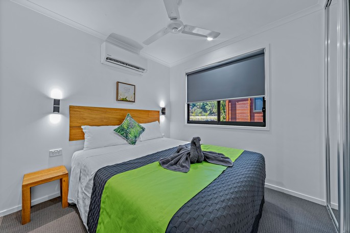 2 Bedroom Apartment Airlie Beach Accommodation