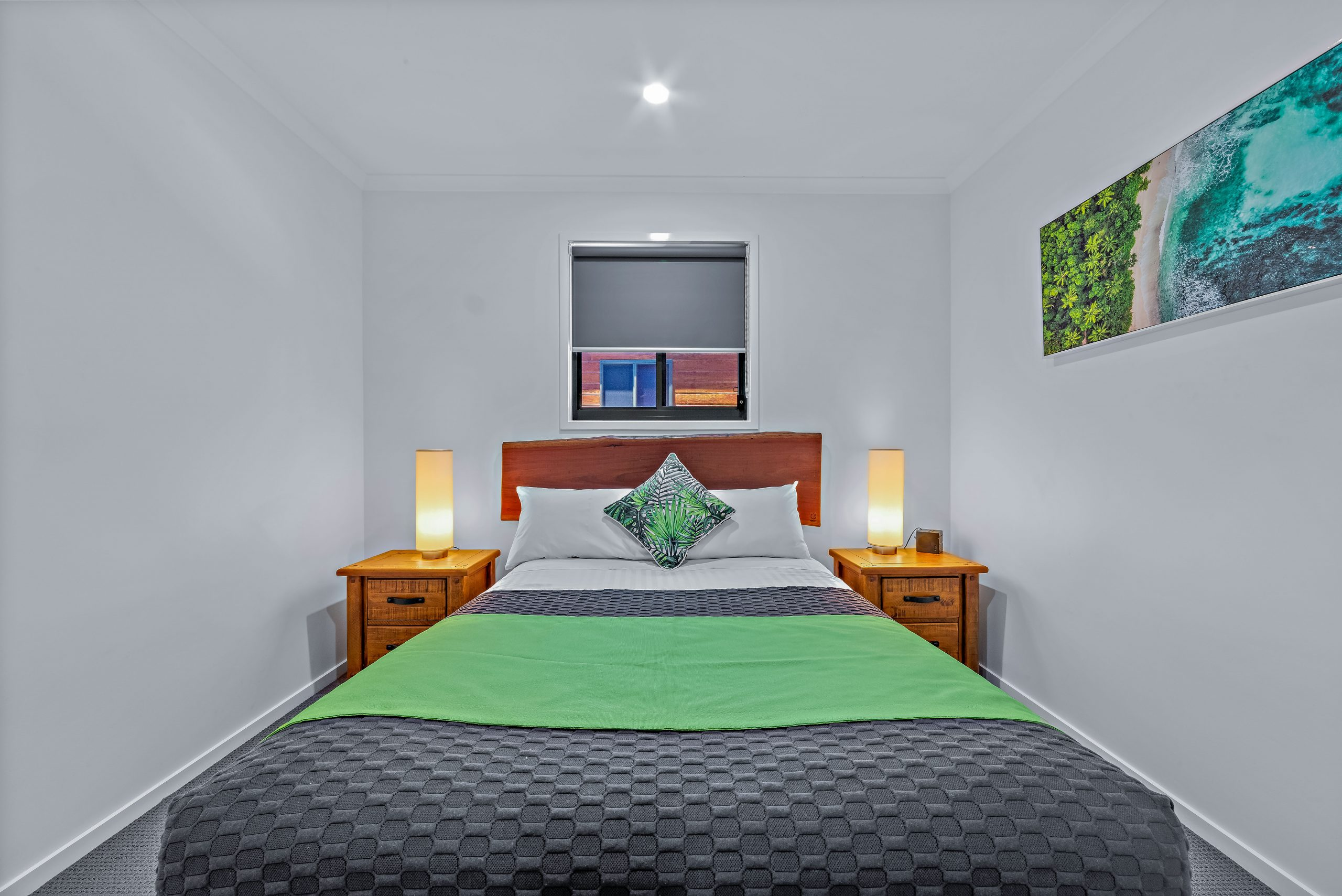 Deluxe Eco Lodges Airlie Beach Accommodation