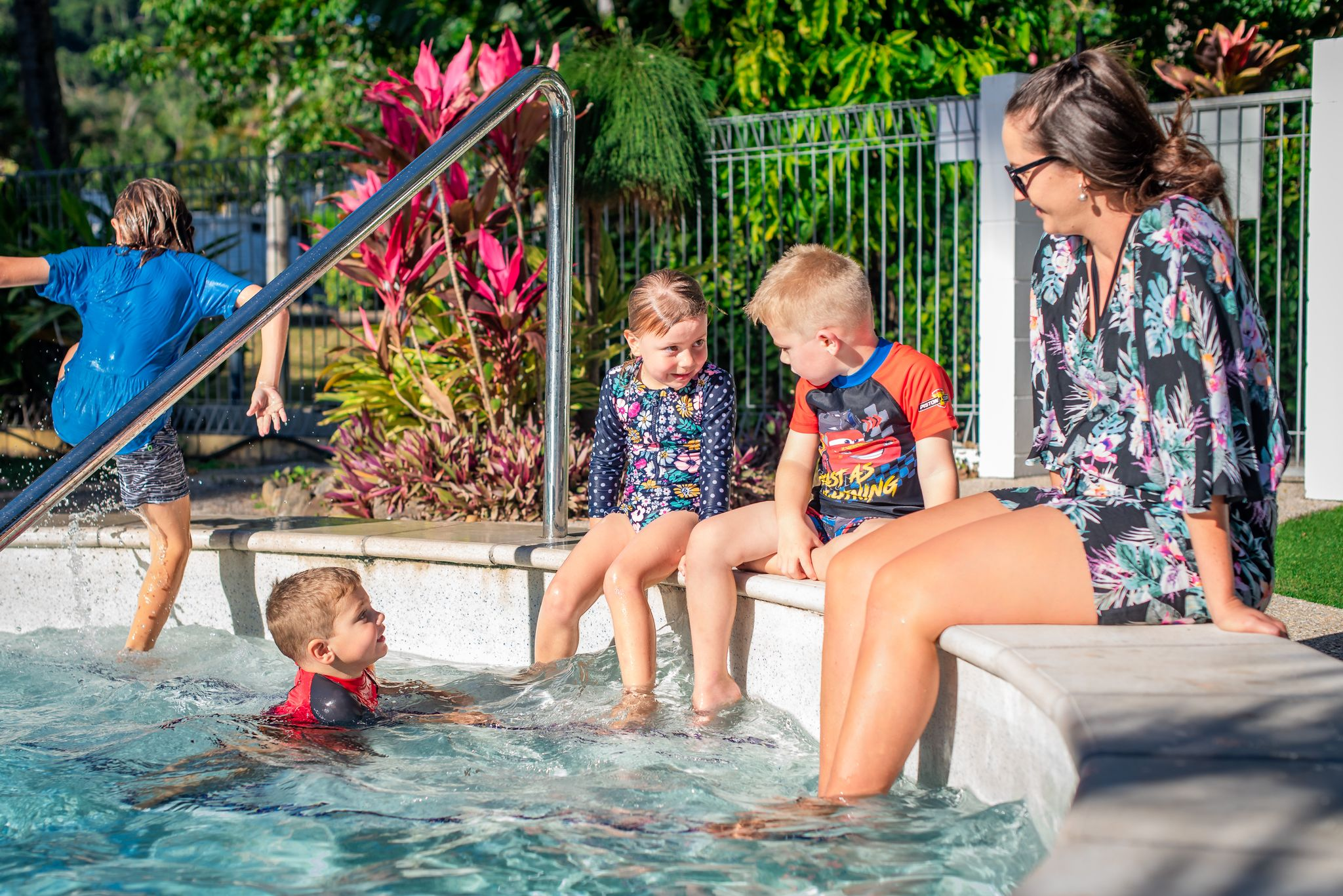 Airlie Beach Family Holiday